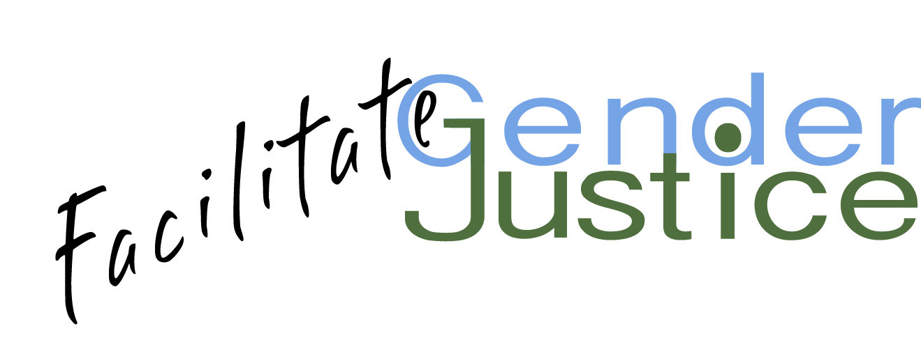 Facilitate Gender Justice